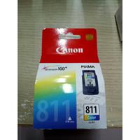 Tinta CANON Color Ink Cartridge 811