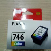 Tinta CANON Color Ink Cartridge 746