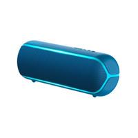 Sony SRS-XB22 Extra Bass Bluetooth Speaker Blue