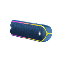 Sony SRS-XB32 Extra Bass Bluetooth Speaker Blue
