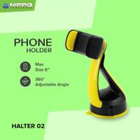 Hippo Halter-02 Phone Holder