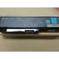 Baterai Original OEM Toshiba Satellite C600 C640 C645 PA3817U-1BRS