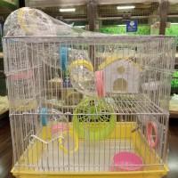 kandang hamster 425B