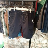 Celana Pendek Eiger JACK STEEL Short Pants Black hitam 91000 4568 Ori