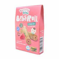 Yummy Bites BebeRoll Food Biscuit Snack Makanan Cemilan 40gr
