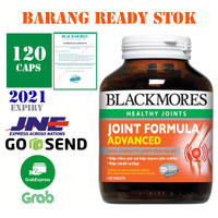 Blackmores Joint Formula Advanced, 120 tabs