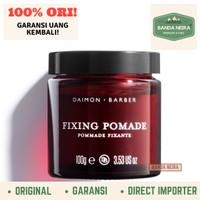 Daimon Barber Fixing Pomade Original Impor Murah