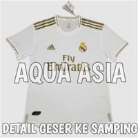 JERSEY ADIZERO REAL MADRID HOME 2019 2020 PLAYER ISSUE CLIMACHILL OFFI