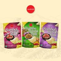 Signature Chips Sambal Matah Bali,Sambal Matah Gila, Ayam Betutu