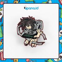 Enamel Pin Blastbolt Eraserhead - Aizawa Shouta