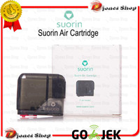 Cartridge SUORIN AIR POD Replacement