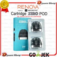Cartridge Renova ZERO POD Replacement