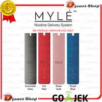 DEVICE MYLE POD SYSTEM - MOD ONLY / DEVICE ONLY