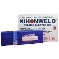 Kawat Las Nihonweld N-CU (E Cu) dia 3.2mm