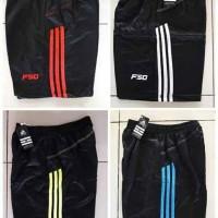 celana olahraga running gym fitnes f50-celana badminton pendek