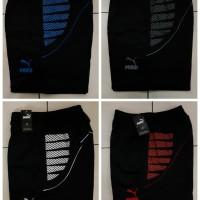 celana puma-celana pendek olahraga running gym puma