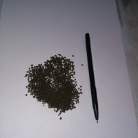 manganese greensand 1 zak Gosend