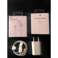 Charger iPhone 5 5s 6 6s 6splus ORIGINAL
