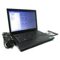Laptop Dell E6410 core i5 NVIDIA Bergaransi
