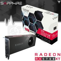VGA SAPPHIRE Radeon RX 5700 XT 8GB GDDR6