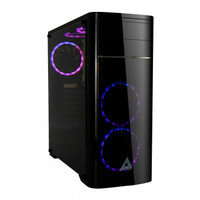 Rakitan PC Render/Design Core i5/8GB DDR4/GTX 1660Ti 6GB/M2 256GB