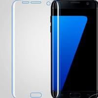 Samsung S6 S7 Edge Note 8 Layar Penuh Film HD Telepon Lembut Pelindung