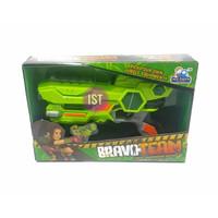 Mainan Anak Tembakan Bravo Team Hijau