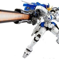 PROMO Gundam Tallgese III MASTER GRADE 1:100 Dragon Momoko