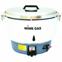 WINN GAS Rice Cooker Gas Jumbo 16L - RC90A