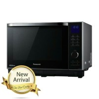 PANASONIC Microwave Turbo Steam Oven NNSD596