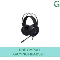 dBE GM200 7.1 Surround Sound Gaming Headset