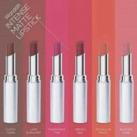 Paling Murah Lipstick Wardah Intense Matte Lipstik Original Baru