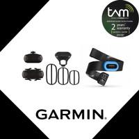 Garmin HRM Tri Bundle With Bike Speed Sensor & Cadence Sensor Original