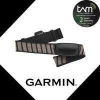 Garmin HRM SS(Soft-Strap) BIKE Garansi Resmi TAM 2 TAHUN