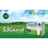 S3 glucal - s3Glucal - susu kolostrum tinggi kalsium