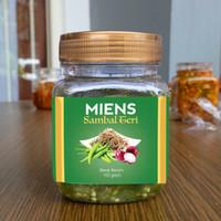 Sambal Teri by Miens Catering