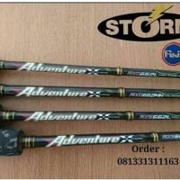 joran storm adventure 662 ML