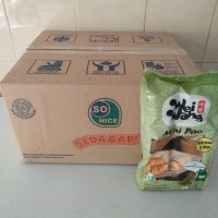 promo nugget sonice kartonan + minipao+ mauo