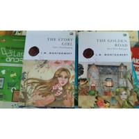 Gadis Pendongeng - The Story Girl
