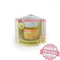 Parfum mobil Lemon / Flamingo Fru Fra Lemon Pengharum Mobil