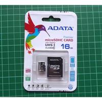 ADATA Premier Micro SD/SDHC 16GB Class 10 Original Garansi Resmi