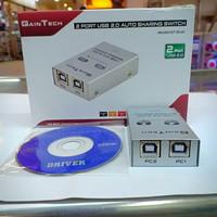 Splitter Printer 2 Port / Spliter Printer 2port / 1 Printer 2 Komputer