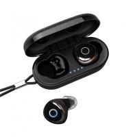 OVEVO Q65 - HiFi IPX7 Waterproof TWS Bluetooth 5.0 Earphones
