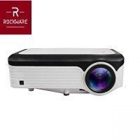 ROCKWARE CRE X2001 Projector - Android 2GB-16GB Full HD 3000 Lumens
