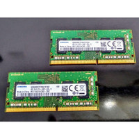 RAM Memory for Laptop (Samsung DDR4 4GB)