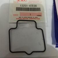 GASKET FLOAT BODY O RING KARBULATOR SUZUKI FXR & THUNDER 150 SGP JAPAN