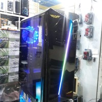 ES - Cpu Core i 5 Ram 8 gb vga 2 gb Ddr 5 PC gaming plus usb wifi dan