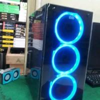 ES - Cpu quad core gaming Gta V murah