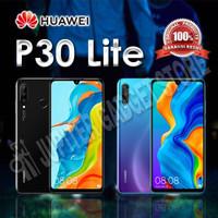 Huawei P30 Lite RAM 6/128 GB Triple Rear Camera - ORI Garansi Resmi