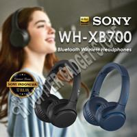 Sony WH XB700 / WH-XB700 / WHXB700 Bluetooth Wireless Headphones - ORI